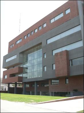Descon Headquarter Building, LAhore